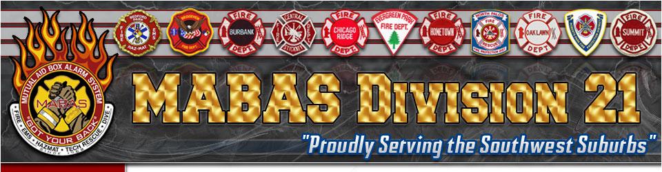 Mutual Aid Box Alarm System Division 21